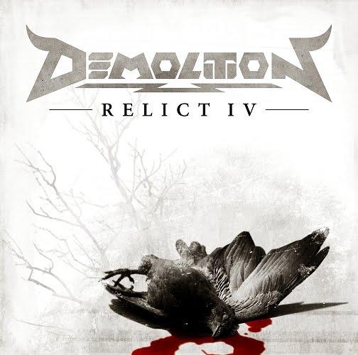 Demolition - Relict IV