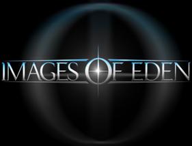 Images of Eden - Logo