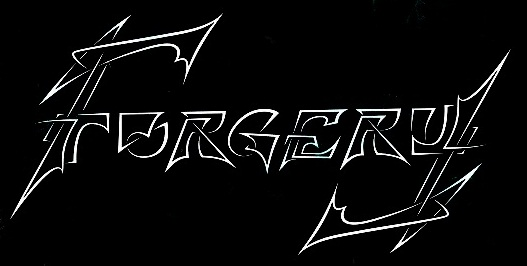 Forgery - Logo
