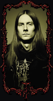 John Henriksson