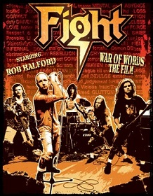 Fight - War of Words - The Film