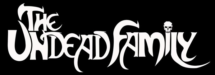 The Undead Family - Logo
