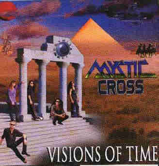 Mystic Cross - Visions of Time