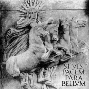 Der Stürmer / Totenburg - Si Vis Pacem, Para Bellum