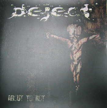 Deject - About to Rot