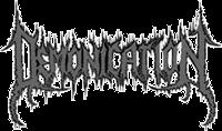 Demonication - Logo