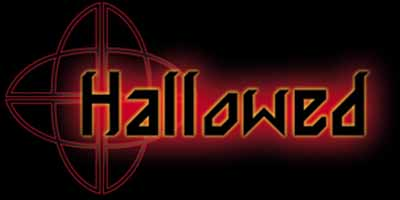 Hallowed - Logo
