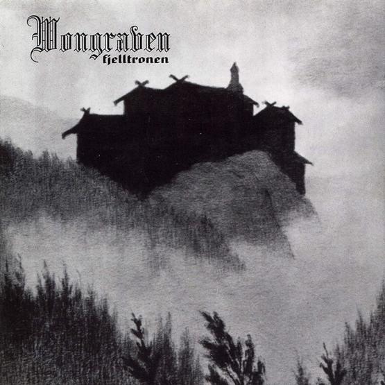 Wongraven - Fjelltronen