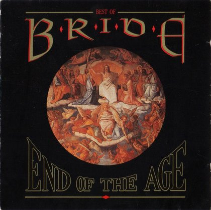 Bride - End of the Age