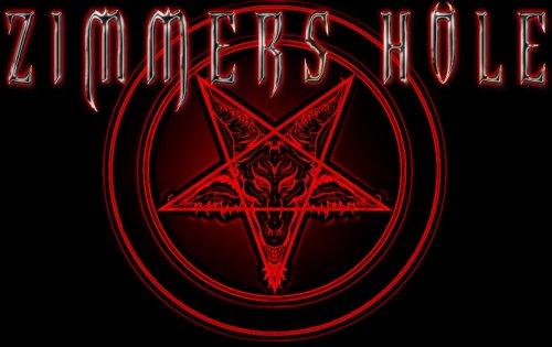 Zimmers Hole - Logo