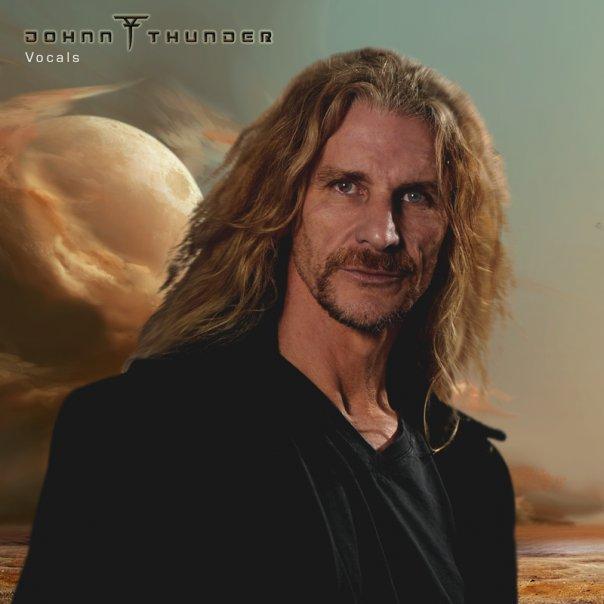 Johnn Thunder