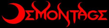 Demontage - Logo