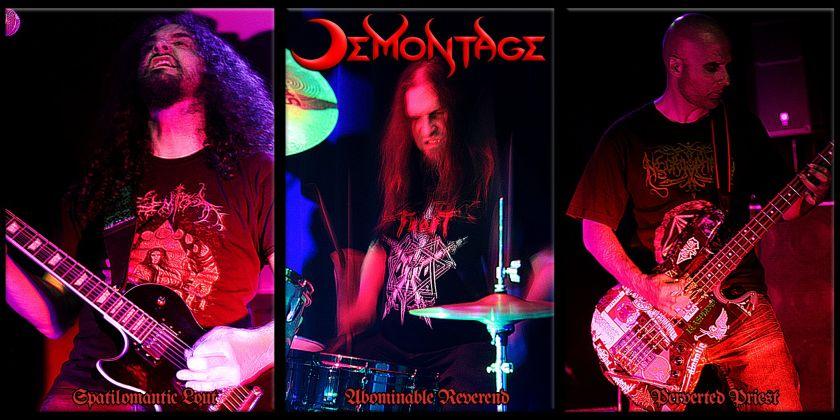 Demontage - Photo
