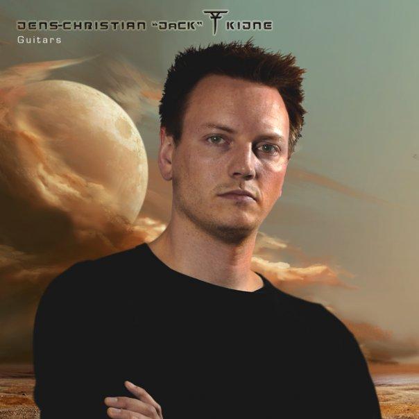 Jens-Christian Kijne