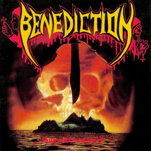 [Aporte] Benediction -...