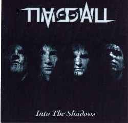 Timefall - Into the Shadows