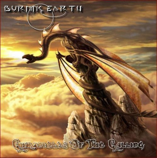 Burning Earth - Chronicles of the Calling