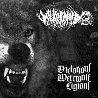 Völkermord - Victorious Werewolf Legions