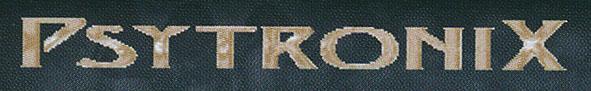 Psytronix - Logo