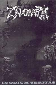 Zavorash - In Odium Veritas