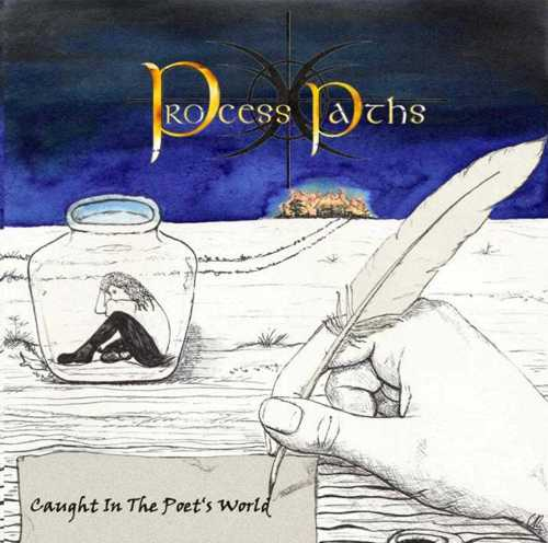 Process Paths - Caught in the Poet's World