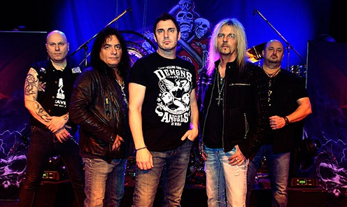 Axel Rudi Pell - Photo