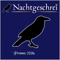 Nachtgeschrei - Promo 2006