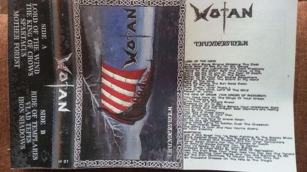 Wotan - Thunderstorm
