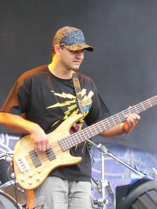Roumen Minev