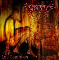 Depressive Reality - Las Sombras