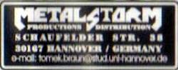 Metalstorm Productions