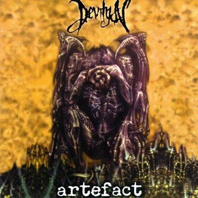 Devilyn - Artefact