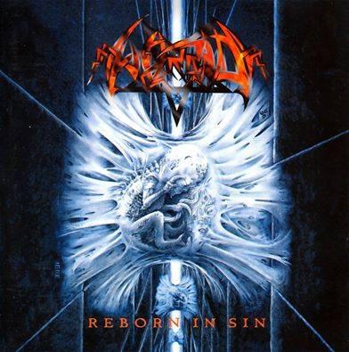 Horrid - Reborn in Sin