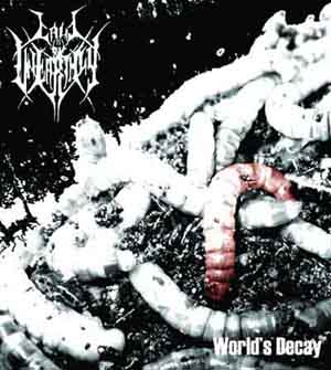 Call ov Unearthly - World's Decay
