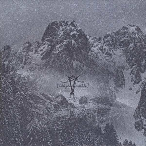 Vinterriket - Gebirgshoehenstille