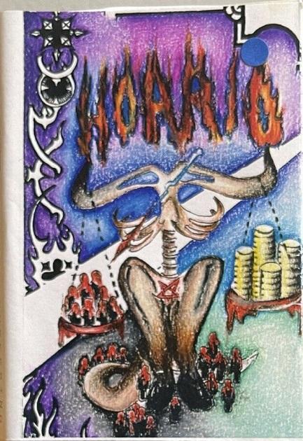 Horrid - Eternal Suffering