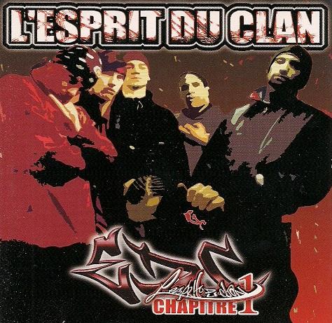 L'Esprit du Clan - Chapitre 1