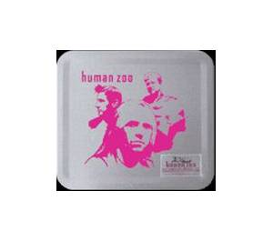Human Zoo - Straight on the Road