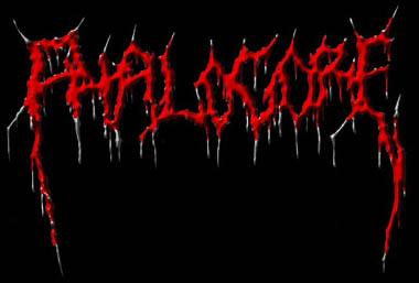 Phalogore - Logo