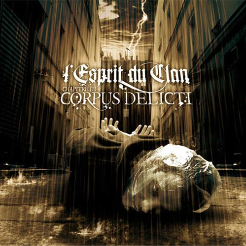 L'Esprit du Clan - Chapitre III - Corpus Delicti