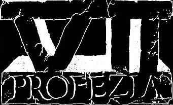 VII Profezia - Logo