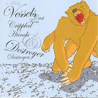 Destroyer Destroyer - The Spider-Bear Tales EP