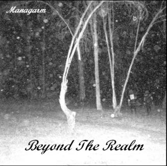 Managarm - Beyond the Realm