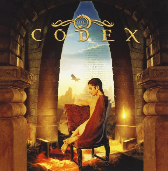 The Codex - The Codex