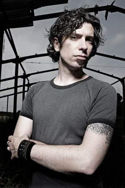 Darren J. White