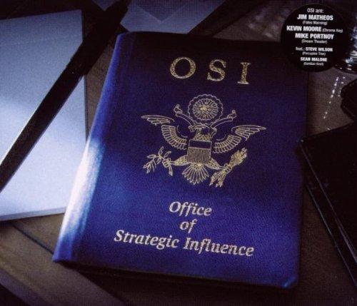 OSI - Office of Strategic Influence