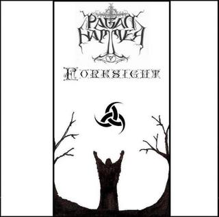 Pagan Hammer - Foresight