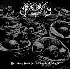 Aboriorth - Far Away from Hateful Mankind Plague