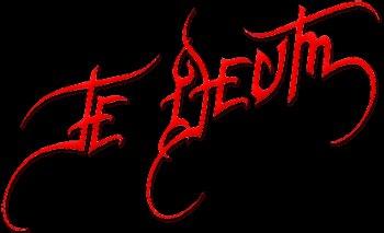 Te Deum - Logo
