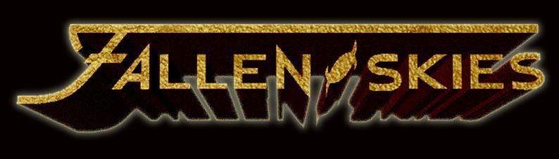 Fallen Skies - Logo